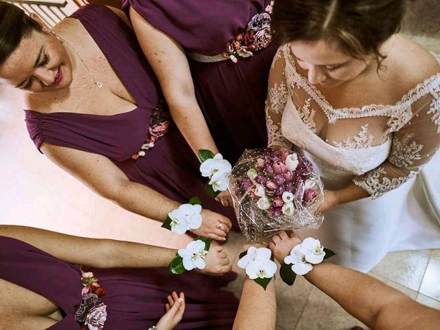 La boda de Juan Miguel y Sandra en Cartagena, Murcia 40