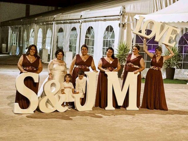 La boda de Juan Miguel y Sandra en Cartagena, Murcia 41