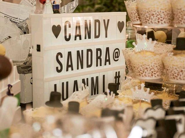 La boda de Juan Miguel y Sandra en Cartagena, Murcia 43