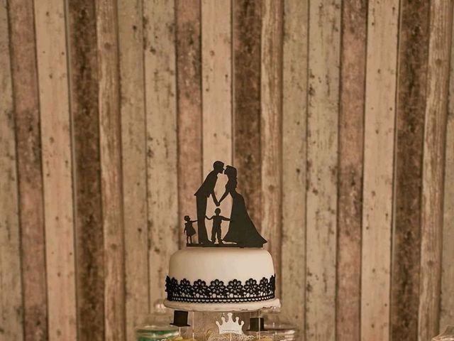 La boda de Juan Miguel y Sandra en Cartagena, Murcia 44