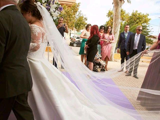La boda de Juan Miguel y Sandra en Cartagena, Murcia 46