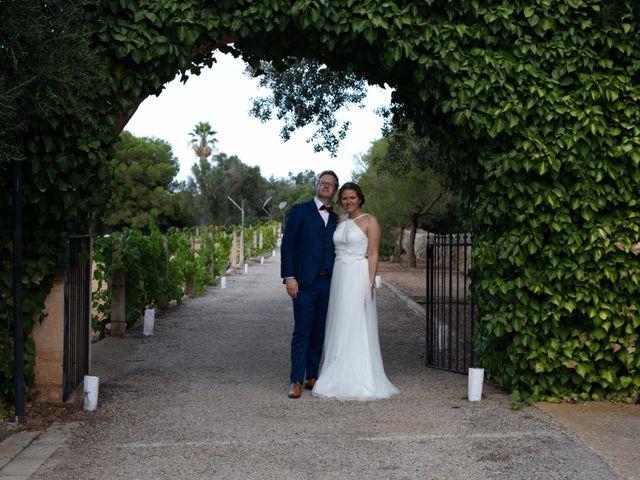 La boda de Aniuska y Felix