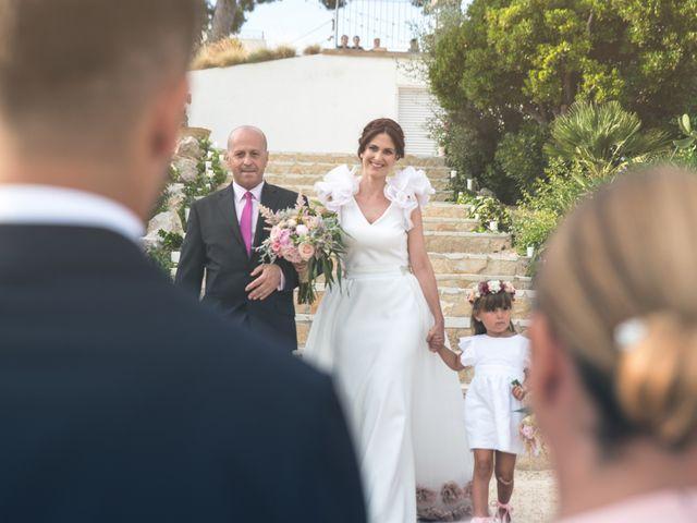 La boda de Ainara y Rafa en Sitges, Barcelona 19