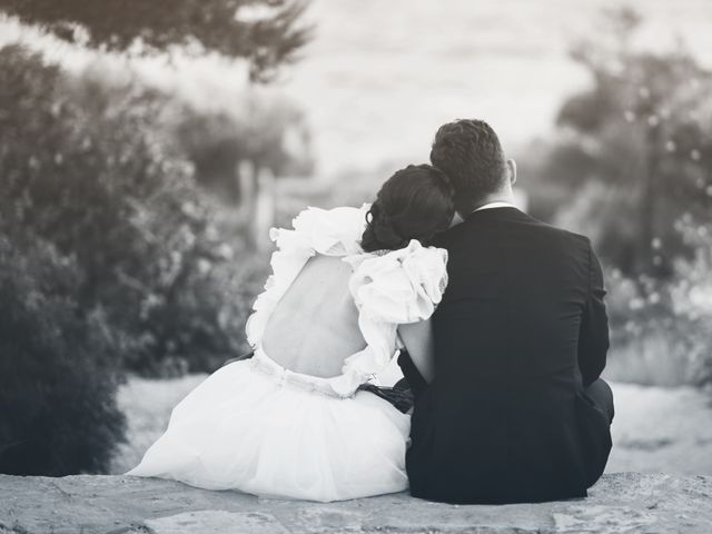 La boda de Ainara y Rafa en Sitges, Barcelona 23