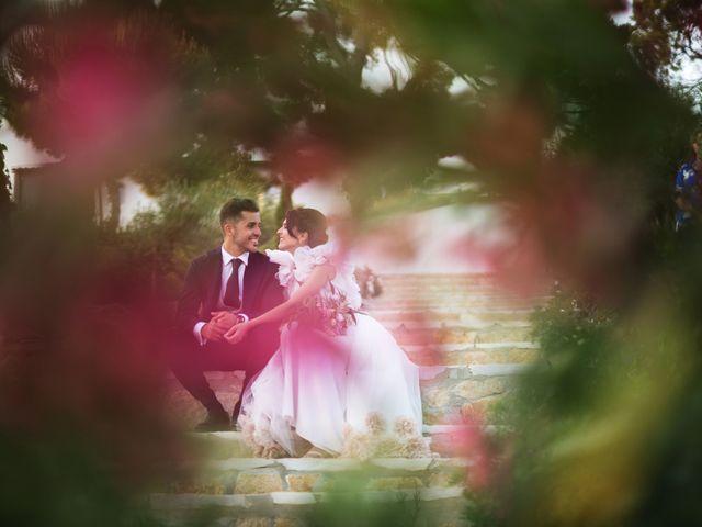 La boda de Ainara y Rafa en Sitges, Barcelona 24
