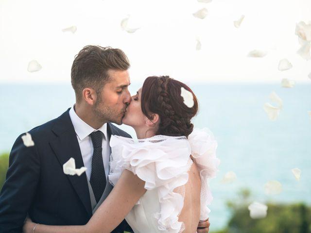 La boda de Ainara y Rafa en Sitges, Barcelona 25