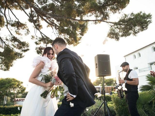 La boda de Ainara y Rafa en Sitges, Barcelona 26
