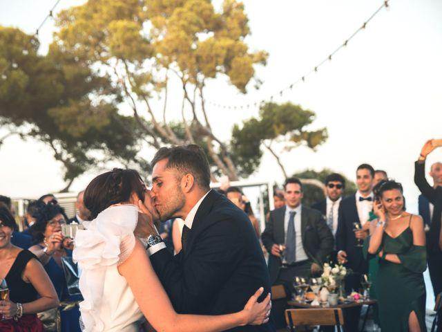 La boda de Ainara y Rafa en Sitges, Barcelona 27