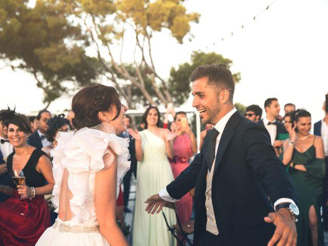 La boda de Ainara y Rafa en Sitges, Barcelona 29