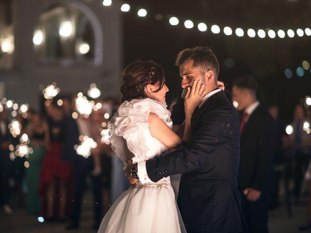 La boda de Ainara y Rafa en Sitges, Barcelona 31