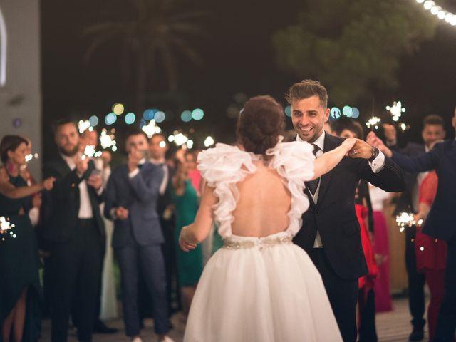 La boda de Ainara y Rafa en Sitges, Barcelona 2