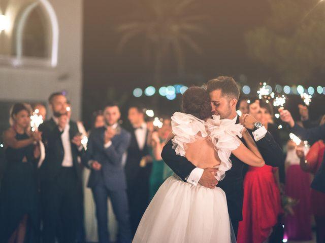 La boda de Ainara y Rafa en Sitges, Barcelona 32