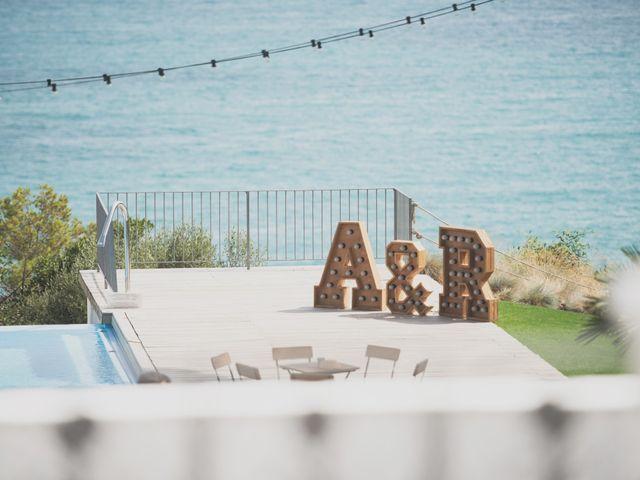 La boda de Ainara y Rafa en Sitges, Barcelona 33