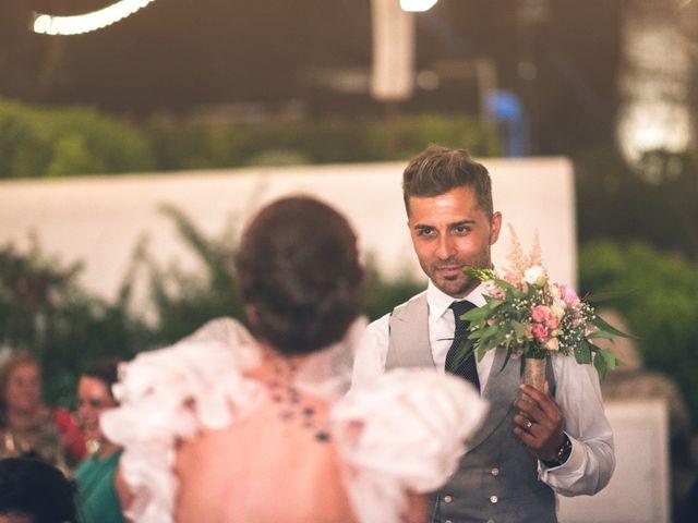 La boda de Ainara y Rafa en Sitges, Barcelona 38