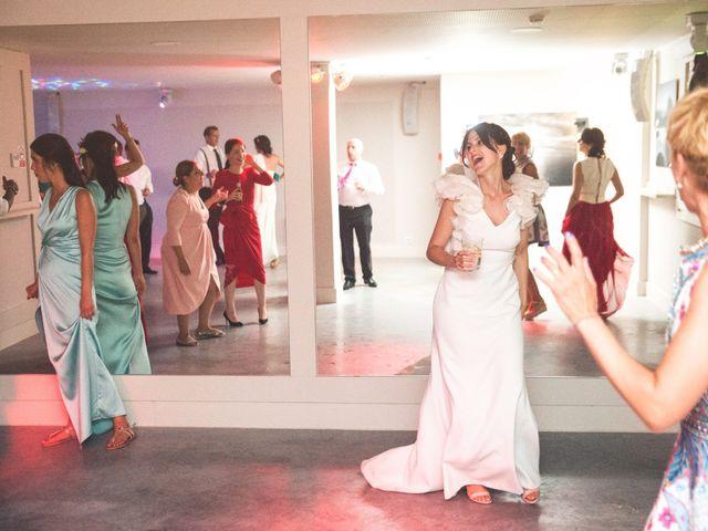 La boda de Ainara y Rafa en Sitges, Barcelona 43