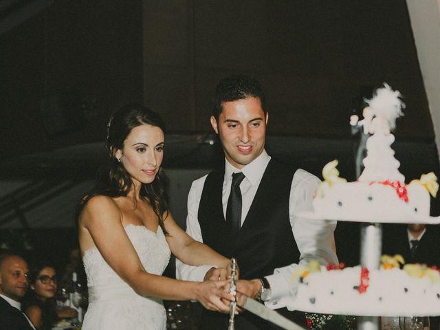La boda de Alberto y Noelia en Carrion De Calatrava, Ciudad Real 23
