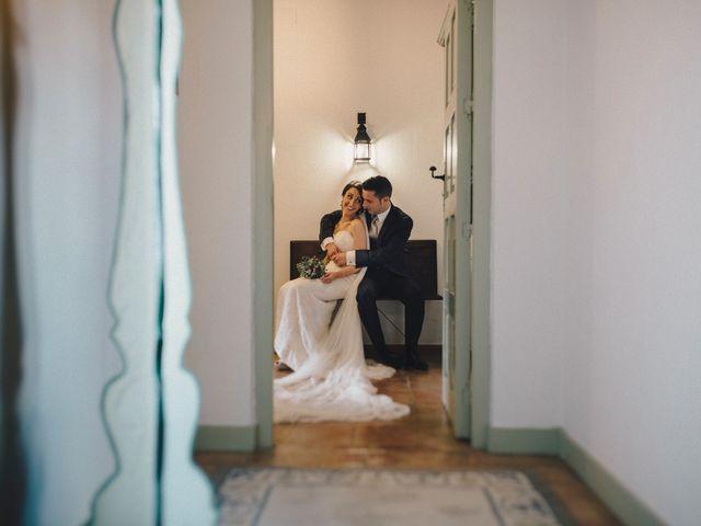La boda de Alberto y Noelia en Carrion De Calatrava, Ciudad Real 26