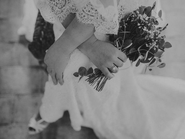 La boda de Alberto y Noelia en Carrion De Calatrava, Ciudad Real 33
