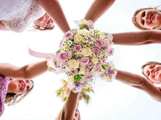 La boda de Toni y Amelia en Palma De Mallorca, Islas Baleares 4