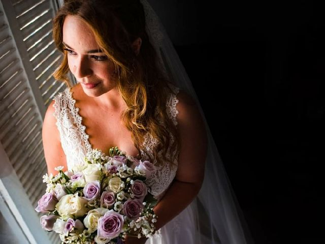 La boda de Toni y Amelia en Palma De Mallorca, Islas Baleares 8