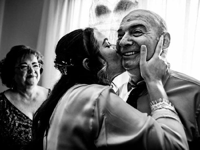 La boda de Toni y Amelia en Palma De Mallorca, Islas Baleares 9