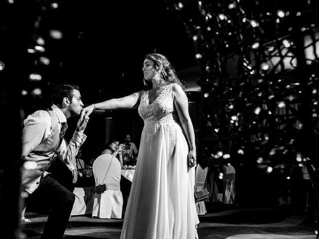 La boda de Toni y Amelia en Palma De Mallorca, Islas Baleares 1