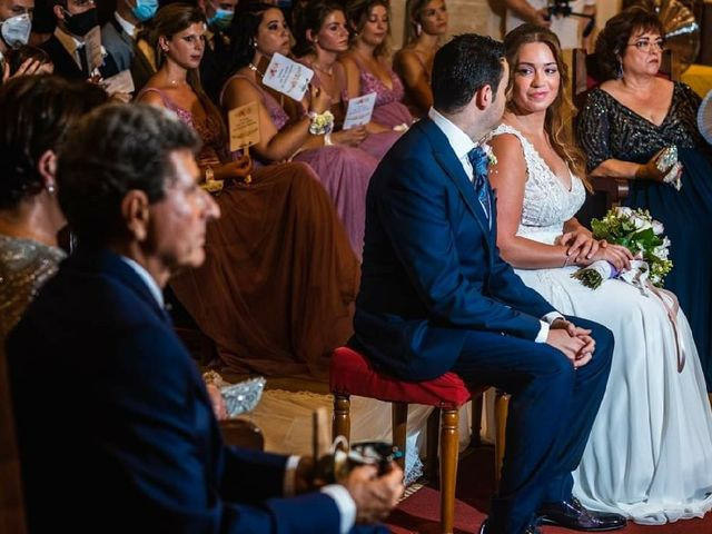 La boda de Toni y Amelia en Palma De Mallorca, Islas Baleares 15
