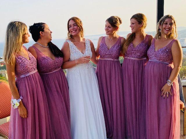 La boda de Toni y Amelia en Palma De Mallorca, Islas Baleares 22