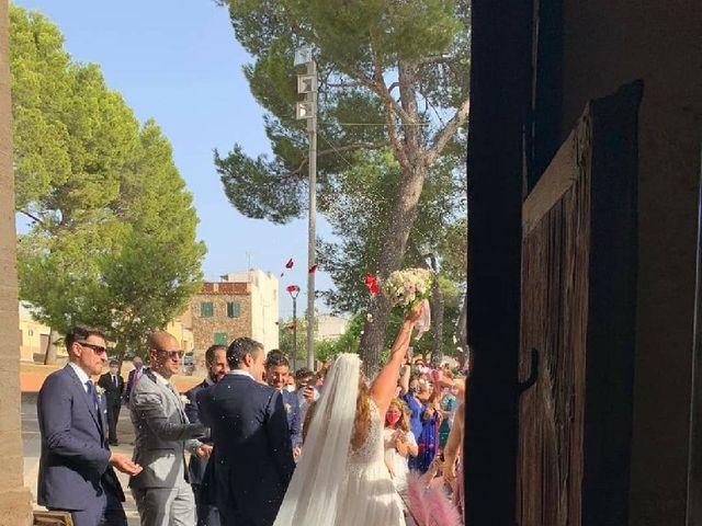La boda de Toni y Amelia en Palma De Mallorca, Islas Baleares 25