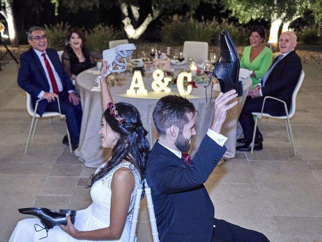 La boda de Carlos  y Andrea  en Alcalá De Henares, Madrid 15