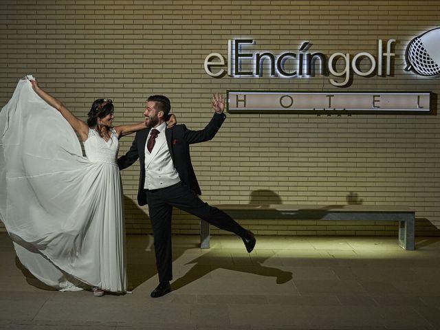 La boda de Carlos  y Andrea  en Alcalá De Henares, Madrid 16