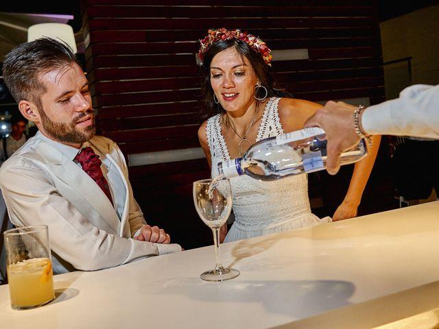 La boda de Carlos  y Andrea  en Alcalá De Henares, Madrid 17