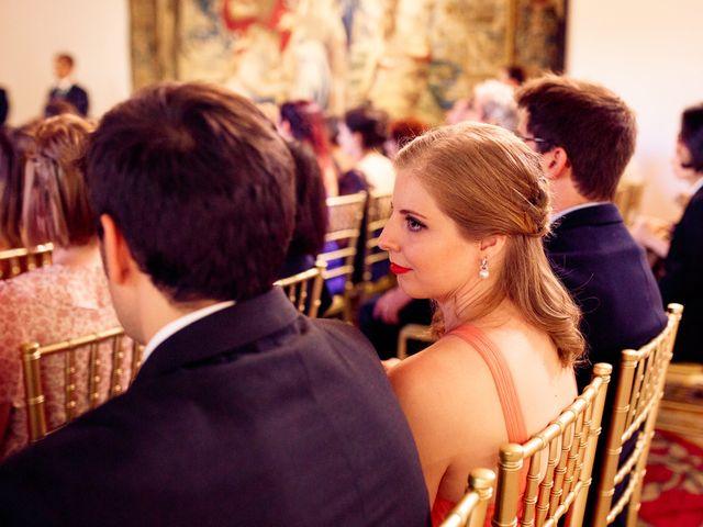La boda de Luismi y Christina en Madrid, Madrid 30