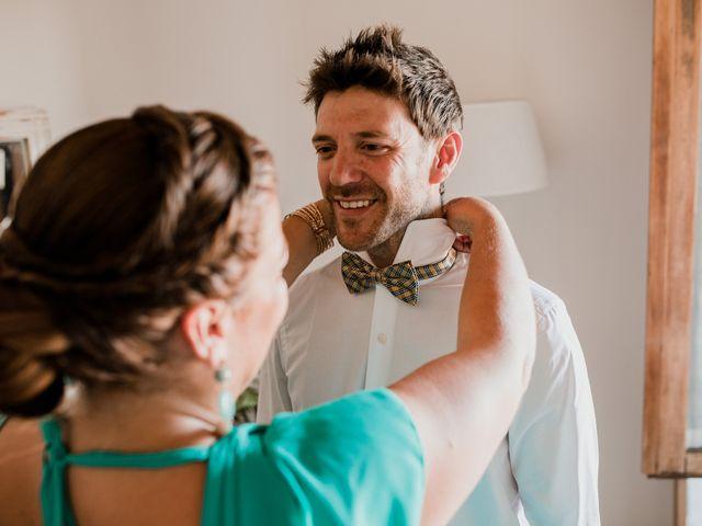 La boda de Jorge y Marina en San Juan De Alicante, Alicante 6