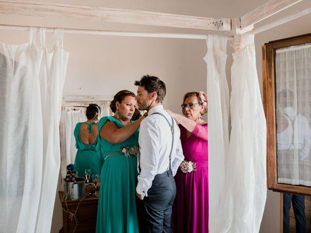 La boda de Jorge y Marina en San Juan De Alicante, Alicante 7