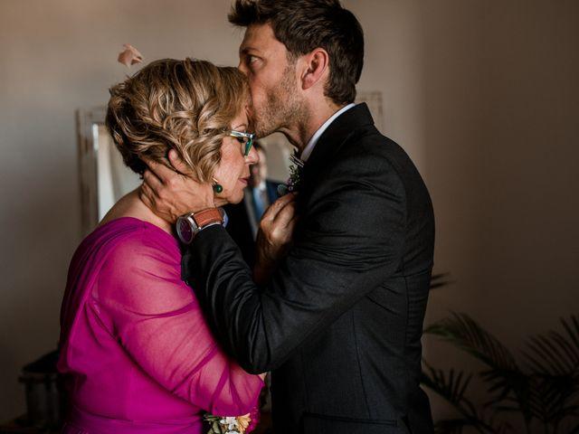 La boda de Jorge y Marina en San Juan De Alicante, Alicante 8