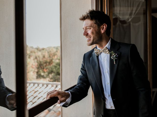 La boda de Jorge y Marina en San Juan De Alicante, Alicante 9