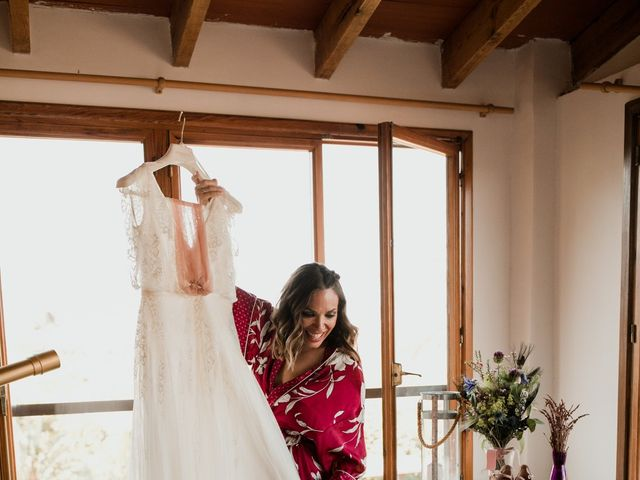 La boda de Jorge y Marina en San Juan De Alicante, Alicante 11