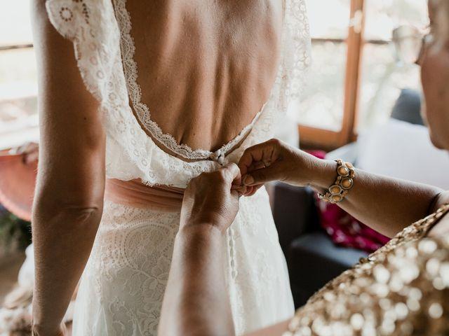 La boda de Jorge y Marina en San Juan De Alicante, Alicante 12