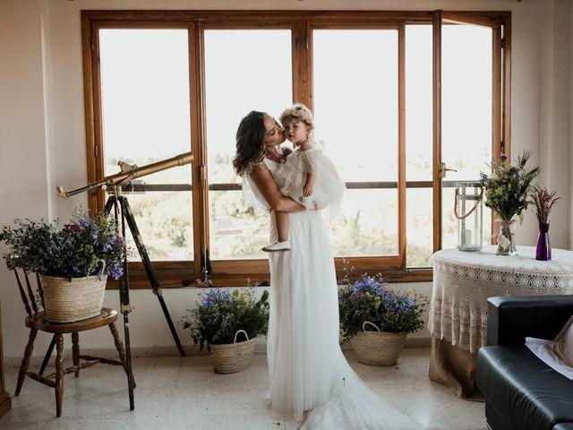 La boda de Jorge y Marina en San Juan De Alicante, Alicante 15