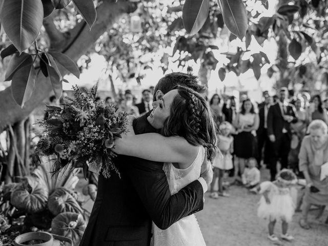 La boda de Jorge y Marina en San Juan De Alicante, Alicante 20
