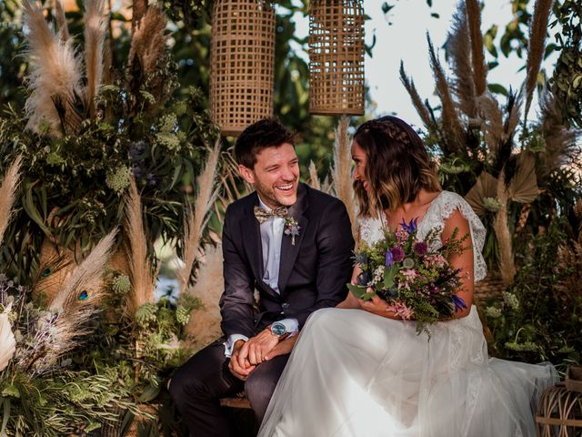 La boda de Jorge y Marina en San Juan De Alicante, Alicante 21