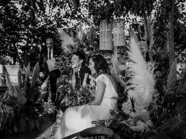La boda de Jorge y Marina en San Juan De Alicante, Alicante 22