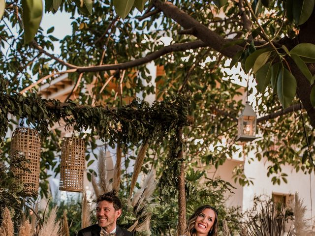La boda de Jorge y Marina en San Juan De Alicante, Alicante 23