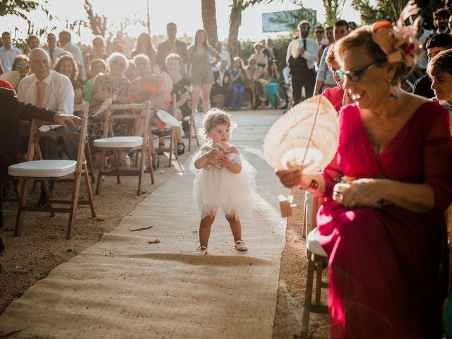 La boda de Jorge y Marina en San Juan De Alicante, Alicante 24