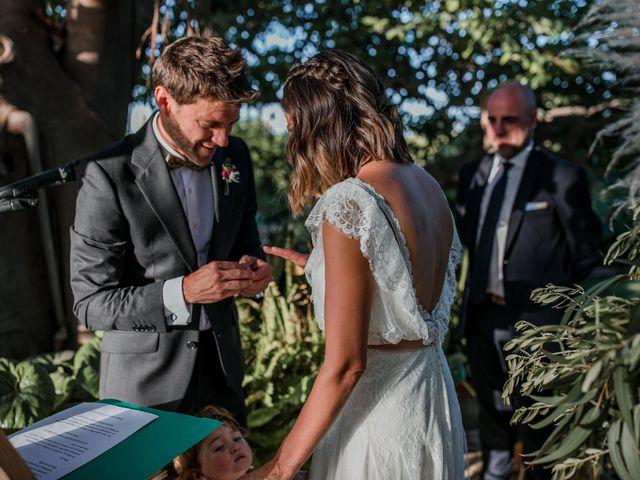 La boda de Jorge y Marina en San Juan De Alicante, Alicante 25