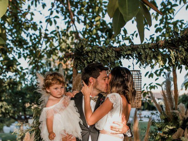 La boda de Jorge y Marina en San Juan De Alicante, Alicante 26