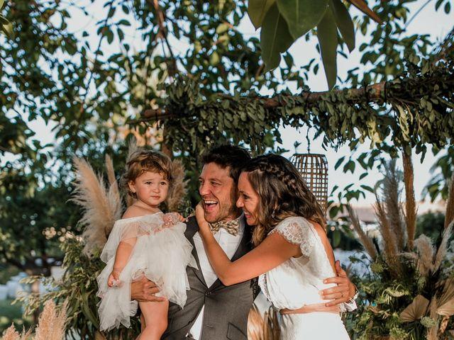 La boda de Jorge y Marina en San Juan De Alicante, Alicante 27