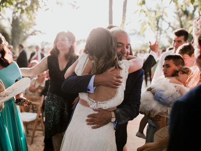 La boda de Jorge y Marina en San Juan De Alicante, Alicante 28