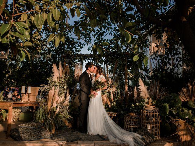 La boda de Jorge y Marina en San Juan De Alicante, Alicante 29